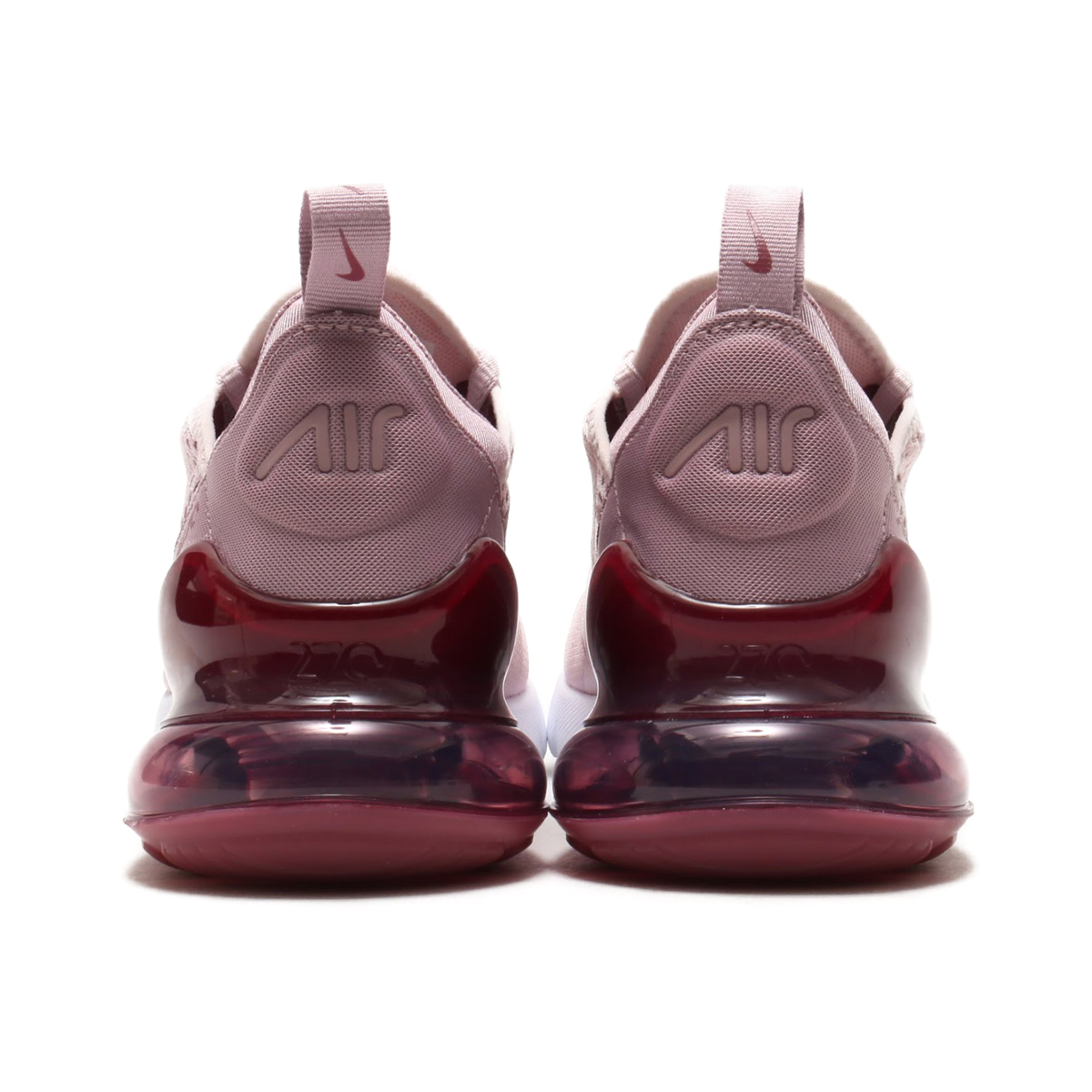 79f6765a59 atmos pink: NIKE W AIR MAX 270 (Nike women Air Max 270) (BARELY ROSE ...