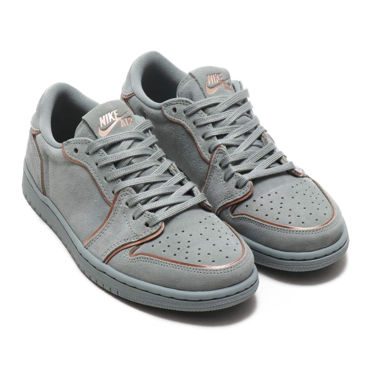 97f249c89ce ... NIKE WMNS AIR JORDAN 1 RETRO LOW NS (Nike women Air Jordan 1 nostalgic  low ...