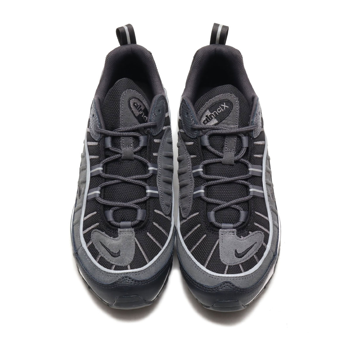 ... get nike air max 98 se kie ney amax 98 se black anthracite dark grey  white b03f23041