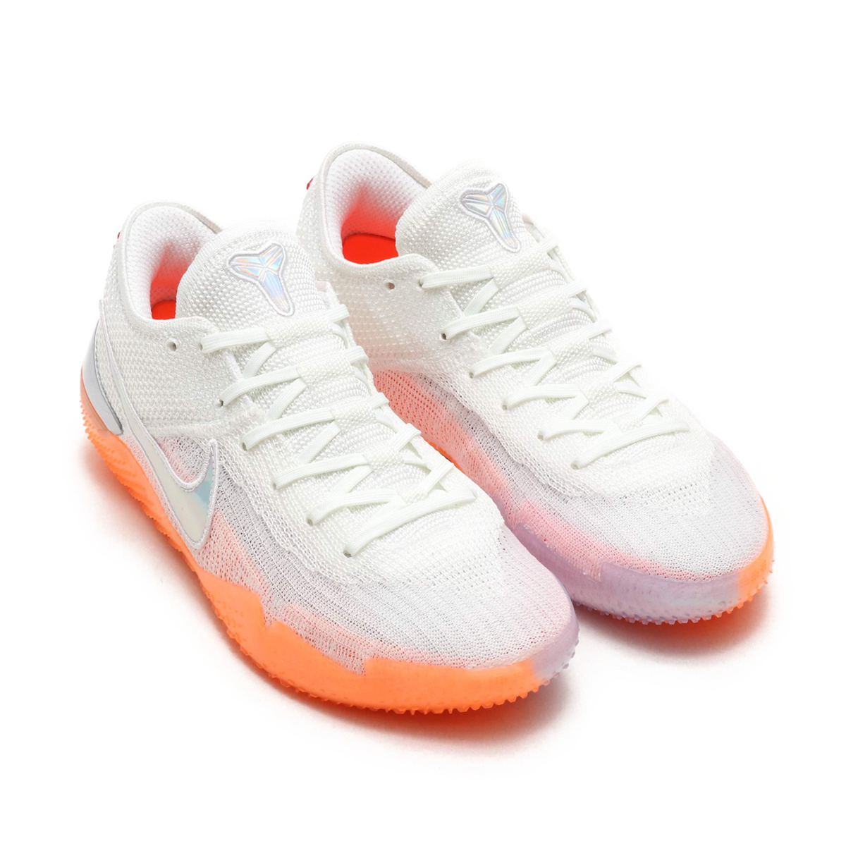 be3fd715e054 NIKE KOBE AD NXT 360 (Nike Corby AD NXT 360) (WHITE MULTI-COLOR-INFRARED  23-VOLT) 18SU-S