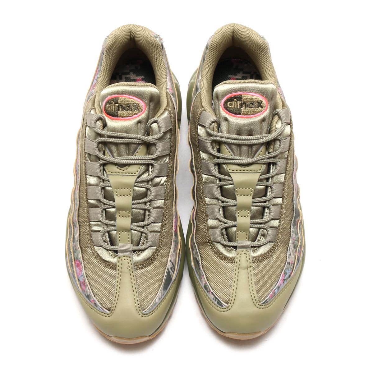 031a926dc1 atmos pink: NIKE WMNS AIR MAX 95 (Nike women Air Max 95) (NEUTRAL ...