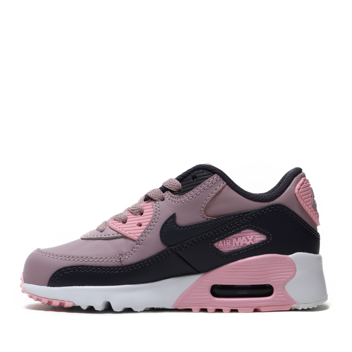 newest 31b78 1d91d ... NIKE AIR MAX 90 LTR (PS) (Kie Ney AMAX 90 LTR PS) ...