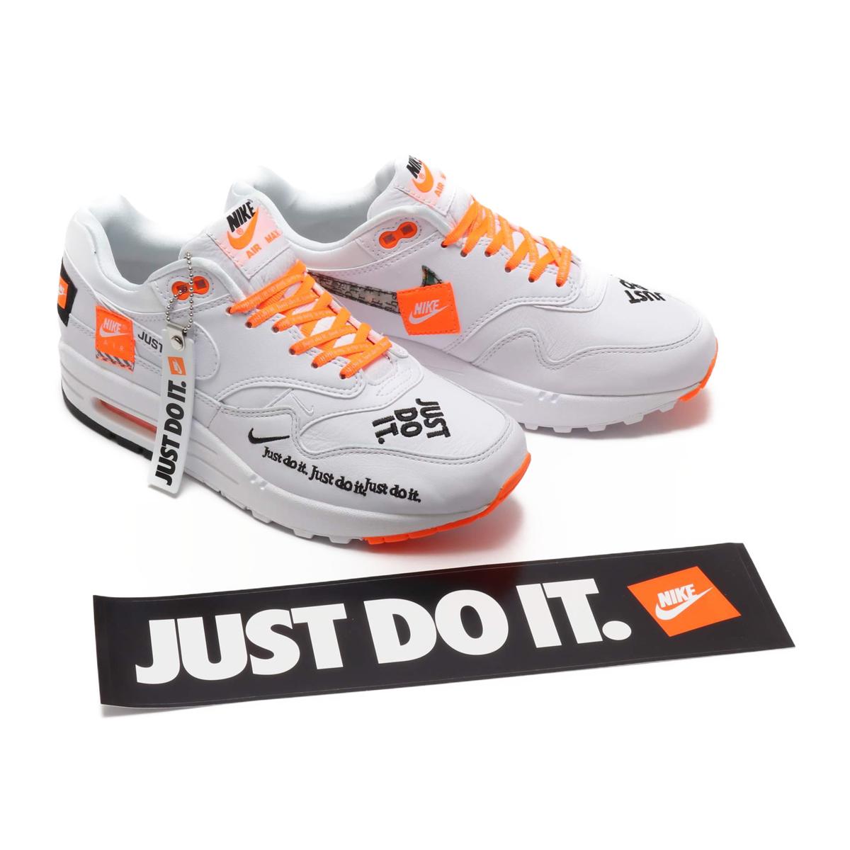 sale retailer 0fafb 8d019 ... NIKE WMNS AIR MAX 1 LX (Nike women Air Max 1 LX) WHITE