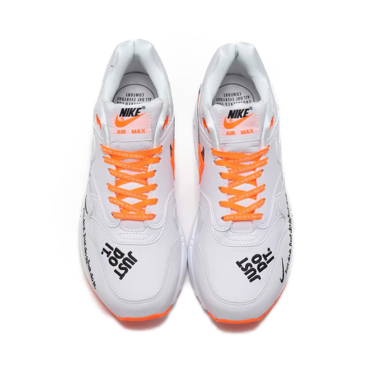 a3ec5047e20d top quality mens nike air max 1 orange spain e148a 041fb