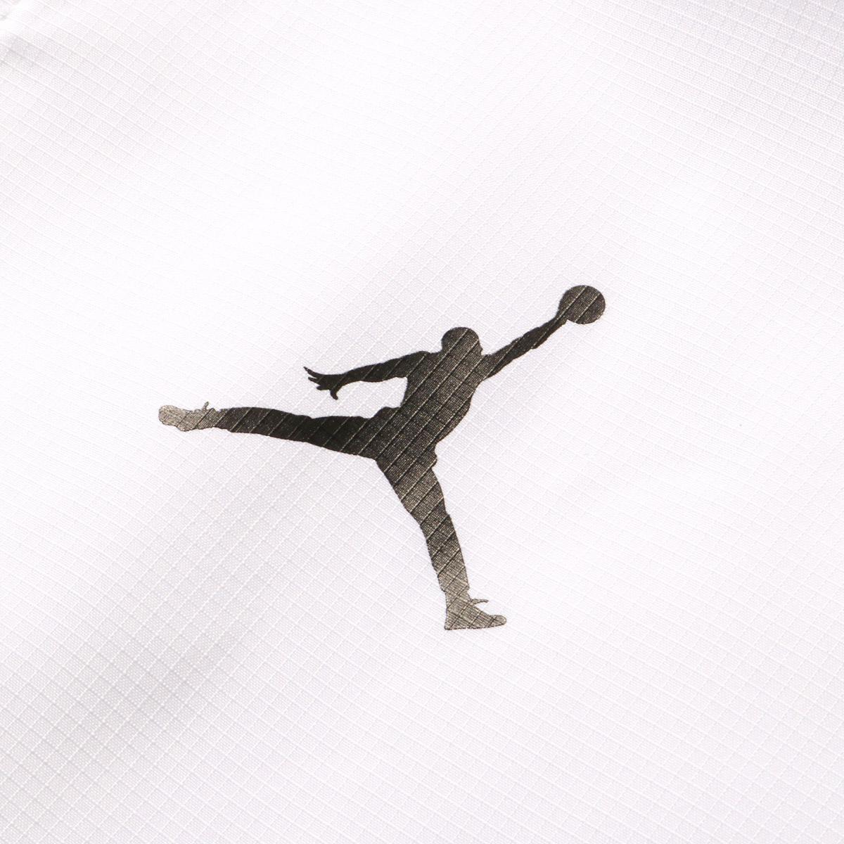 1e1f9cceb5 NIKE JSW WINGS GFX WINDBREAKER (Nike Jordan wings GFX windbreaker) WHITE BLACK  18FA-I