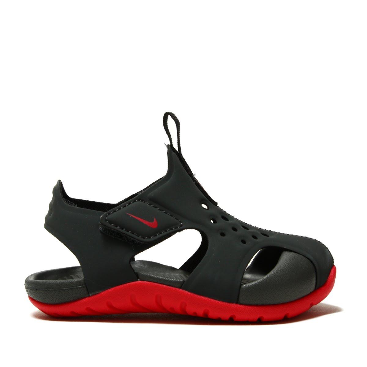 afa1b785f9 ... NIKE SUNRAY PROTECT 2 (TD) (Nike sun lei protection 2 TD) ANTHRACITE ...
