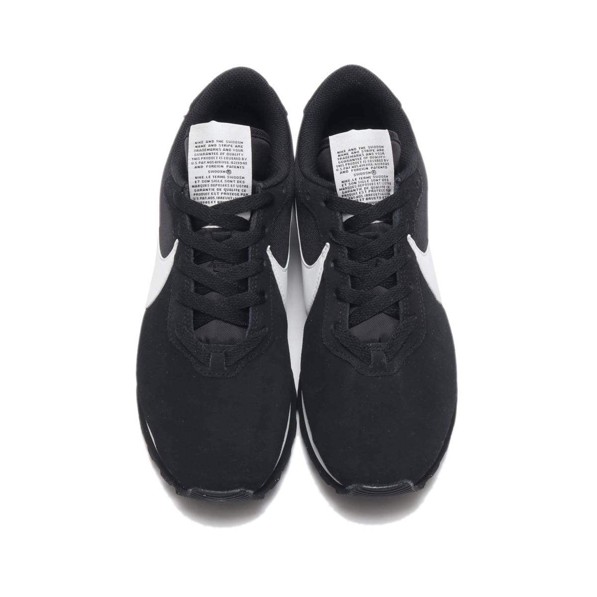 NIKE W PRE-LOVE O.X. (Nike women pre-love OX) BLACK SUMMIT WHITE 18FA-S d7359a7dab