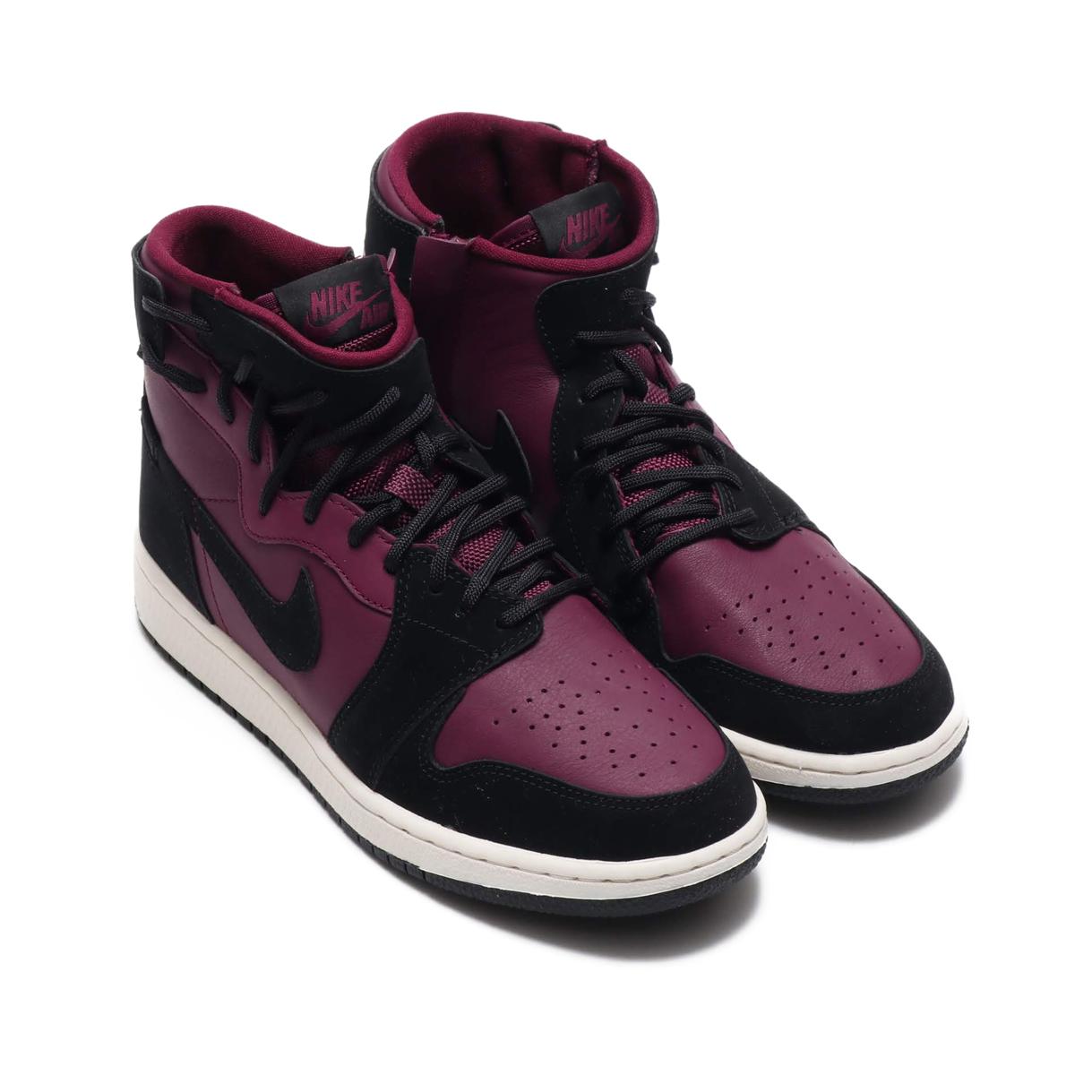 18fa XxBordeauxblack Jordan Wmns Women Black 1 Phantom Air Rebel Nike S Xxnike OiZuTPkX