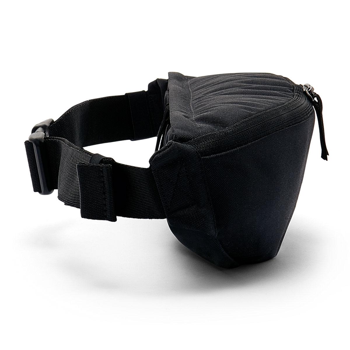 cb1c5c07a8 NIKE NK HERITAGE HIP PACK - EMB (Nike heritage EMB hips pack) BLACK BLACK  WHITE 18FA-I