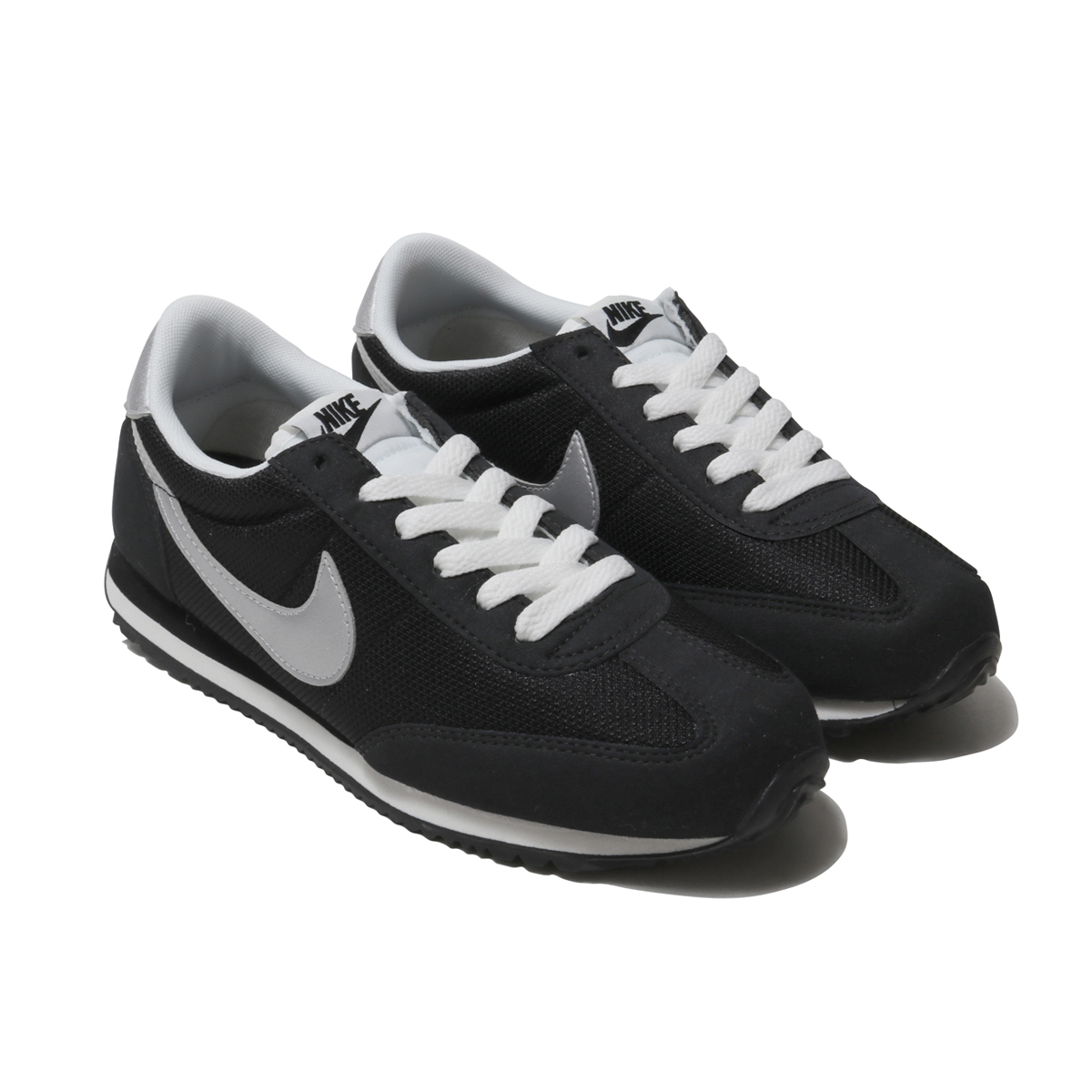 74e6c6bd36aa94 The women Nike Oceania textile shoes succeed to an attractive classic  design of Nike. It is most suitable for every everyday scene with a basic  style ...