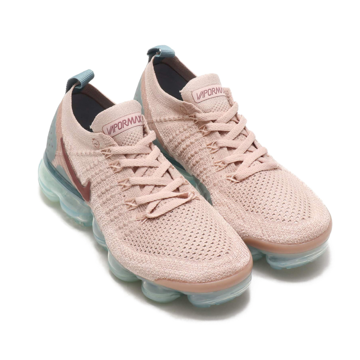 dacc83fa0e NIKE W AIR VAPORMAX FLYKNIT 2 (Nike women air vapor max fried food knit 2  ...