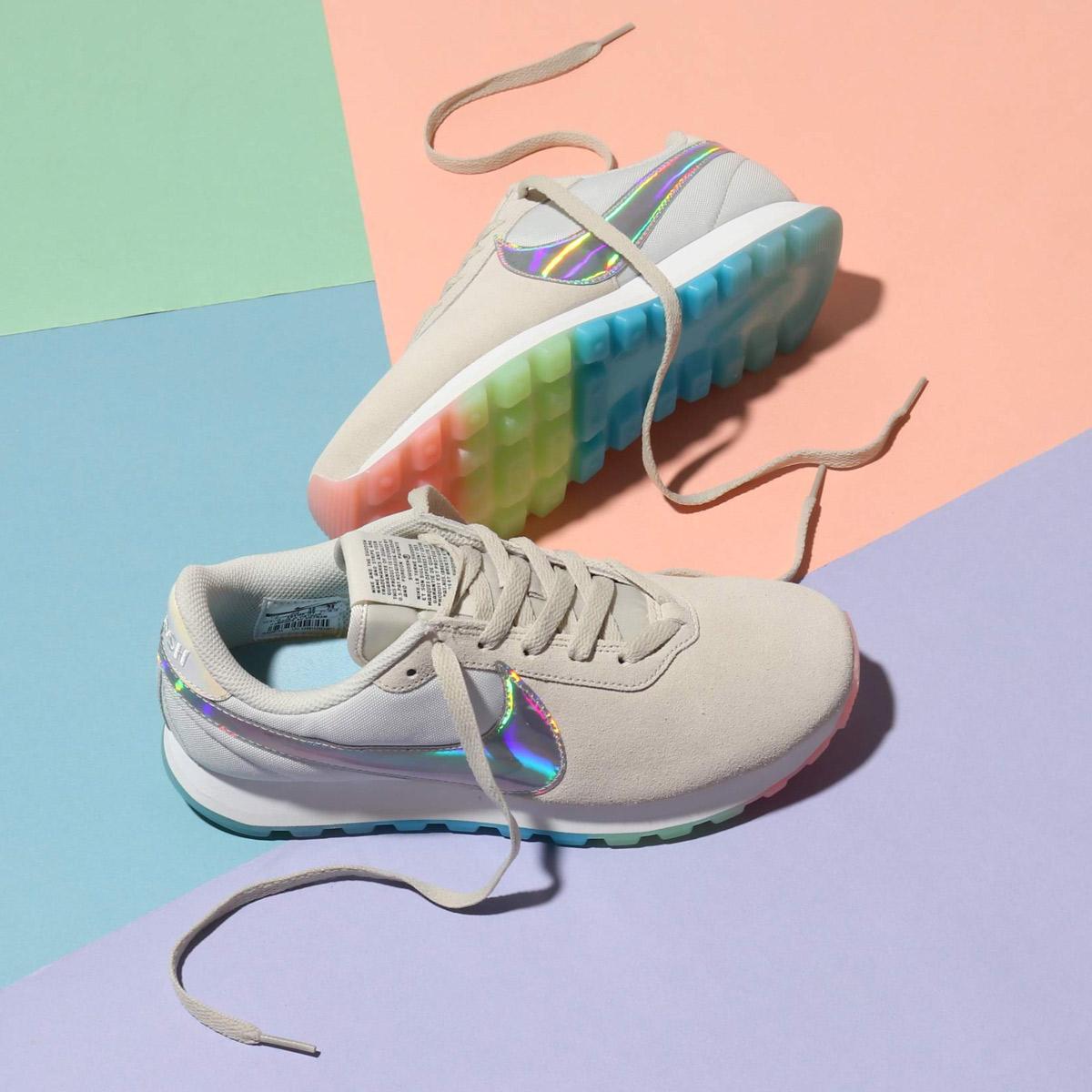 NIKE W PRE-LOVE O.X. (Nike women pre-love OX) SUMMIT WHITE SUMMIT WHITE  18FA-S 0d2023d58a