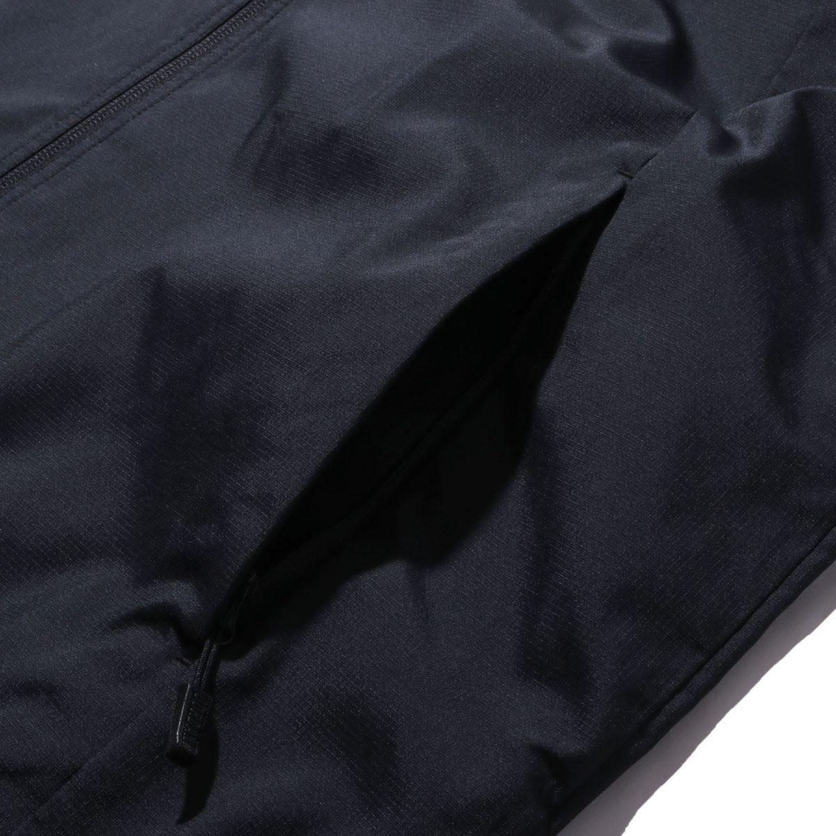0a817de331 NIKEJSWWINGSGFXWINDBREAKER(ナイキジョーダンウィングスGFXウィンドブレーカー)BLACK WHITE メンズジャケット