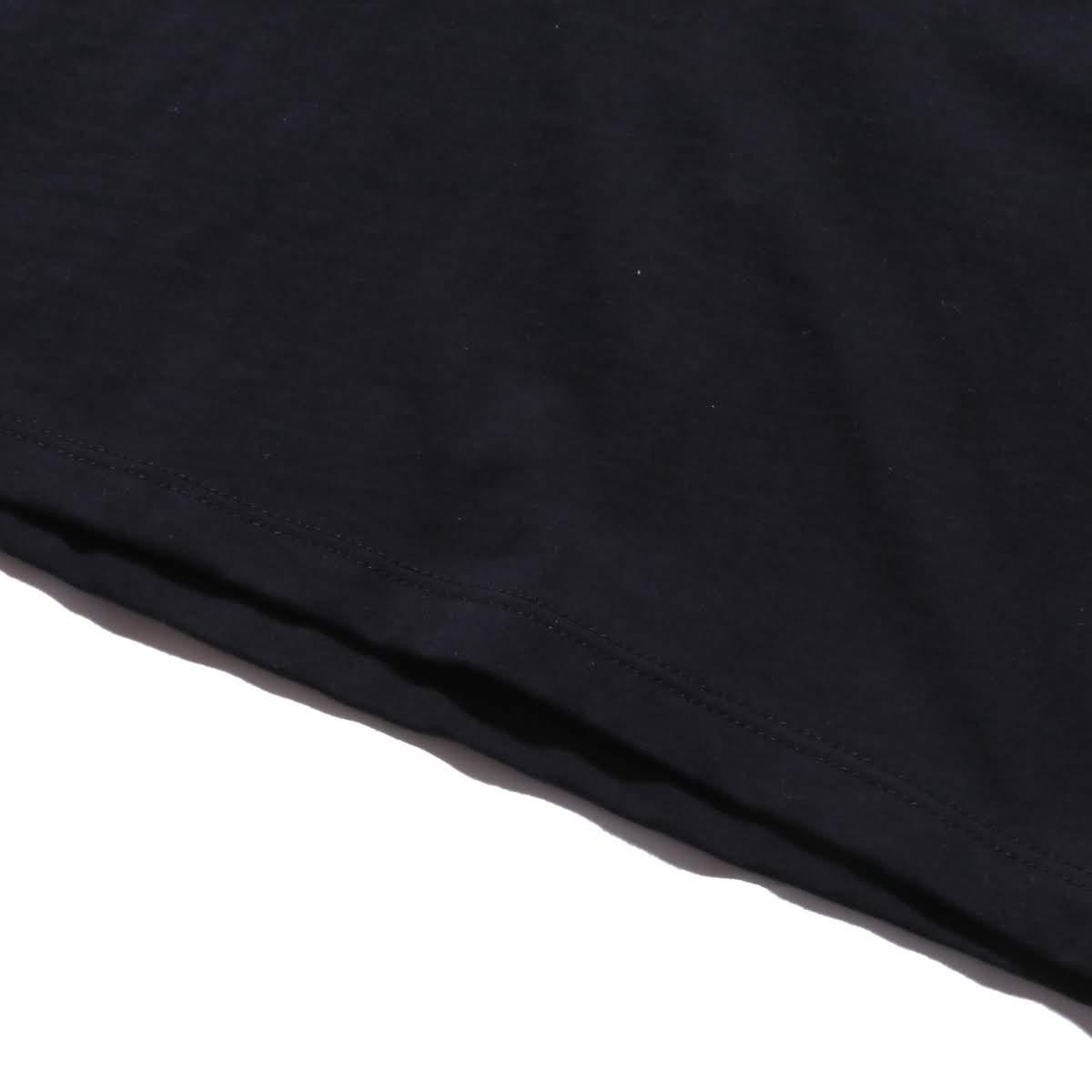 edf65dfb07af NIKE M JSW TEE AIR JORDAN STENCIL (Nike Jordan Air Jordan stencil S S T- shirt) BLACK UNIVERSITY RED 18FW-S