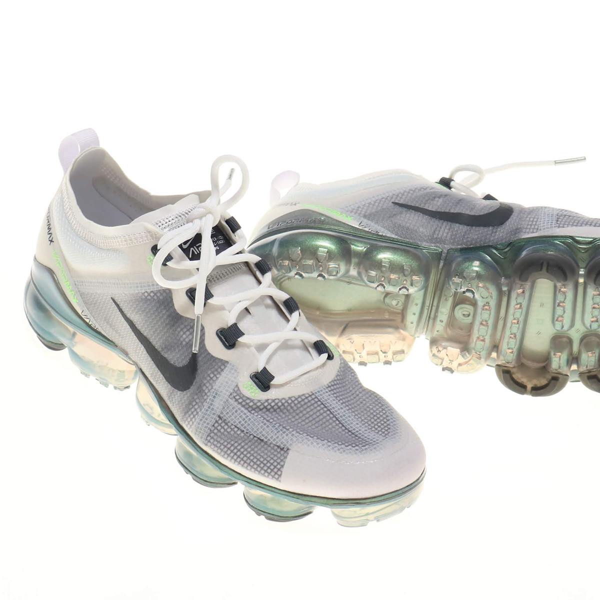 44a7c5662b150 The Nike air vapor max 2019 running shoes support a run structurally.  Arranged lightweight and flexible クッショニングfor a sole most Air Max history,  ...