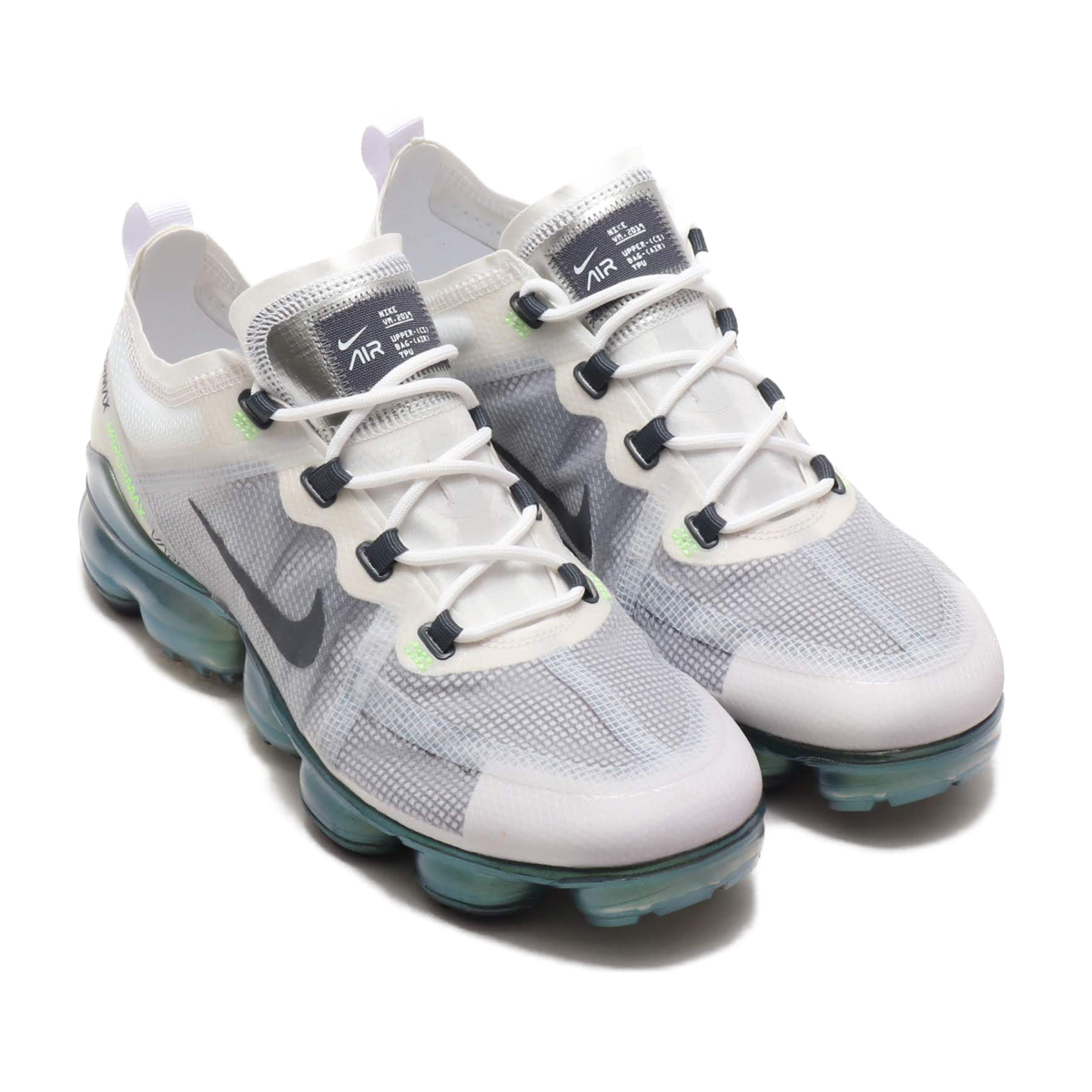 936a7a7cd02 The Nike air vapor max 2019 running shoes support a run structurally.  Arranged lightweight and flexible クッショニング for a sole most Air Max history