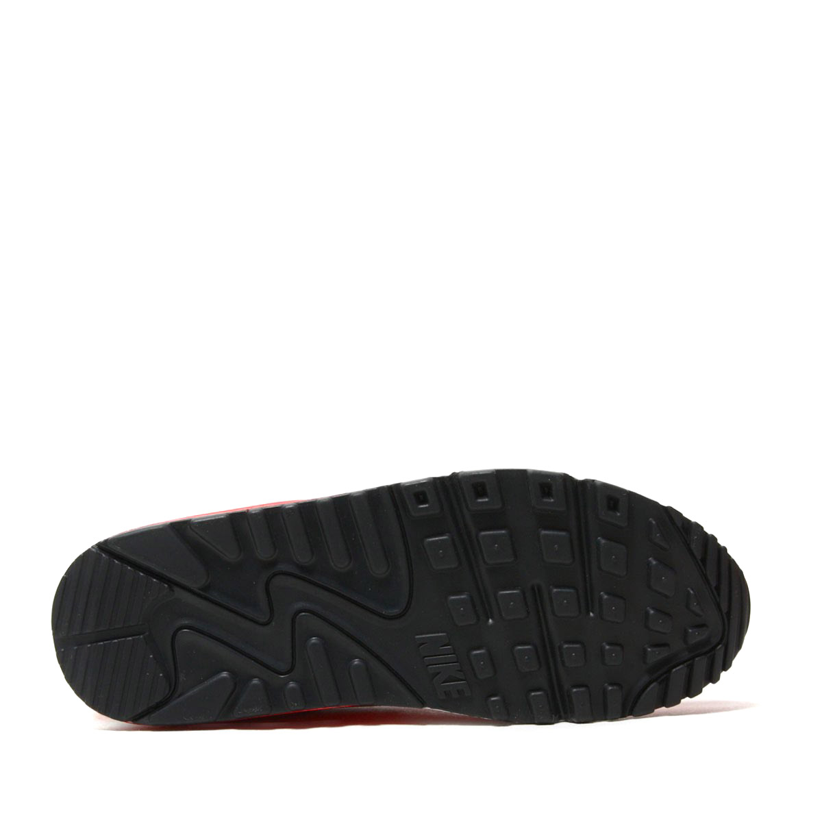 info for 72a6d 959c7 NIKE WMNS AIR MAX 90 (Nike women Air Max 90) SPEED RED WHITE-BLACK 18SP-I
