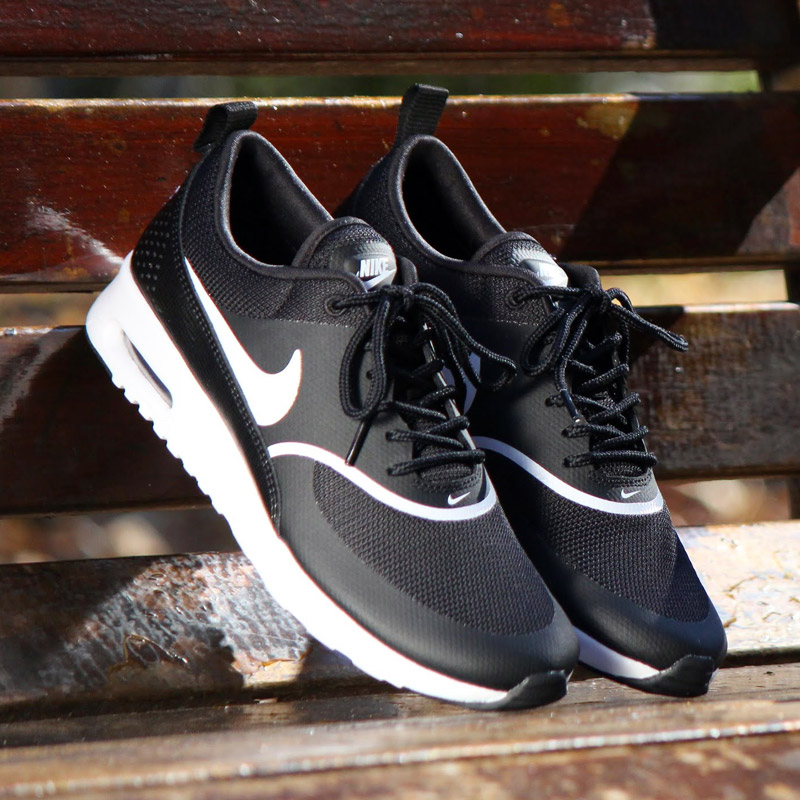 finest selection 50bf6 e23a9 atmos pink  NIKE WMNS AIR MAX THEA (Nike women Air Max Shea) BLACK ...