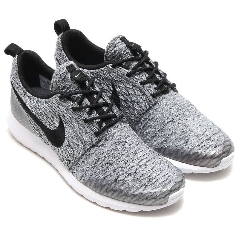 beauty hot product reasonably priced nike roshe nm flyknit white christmas