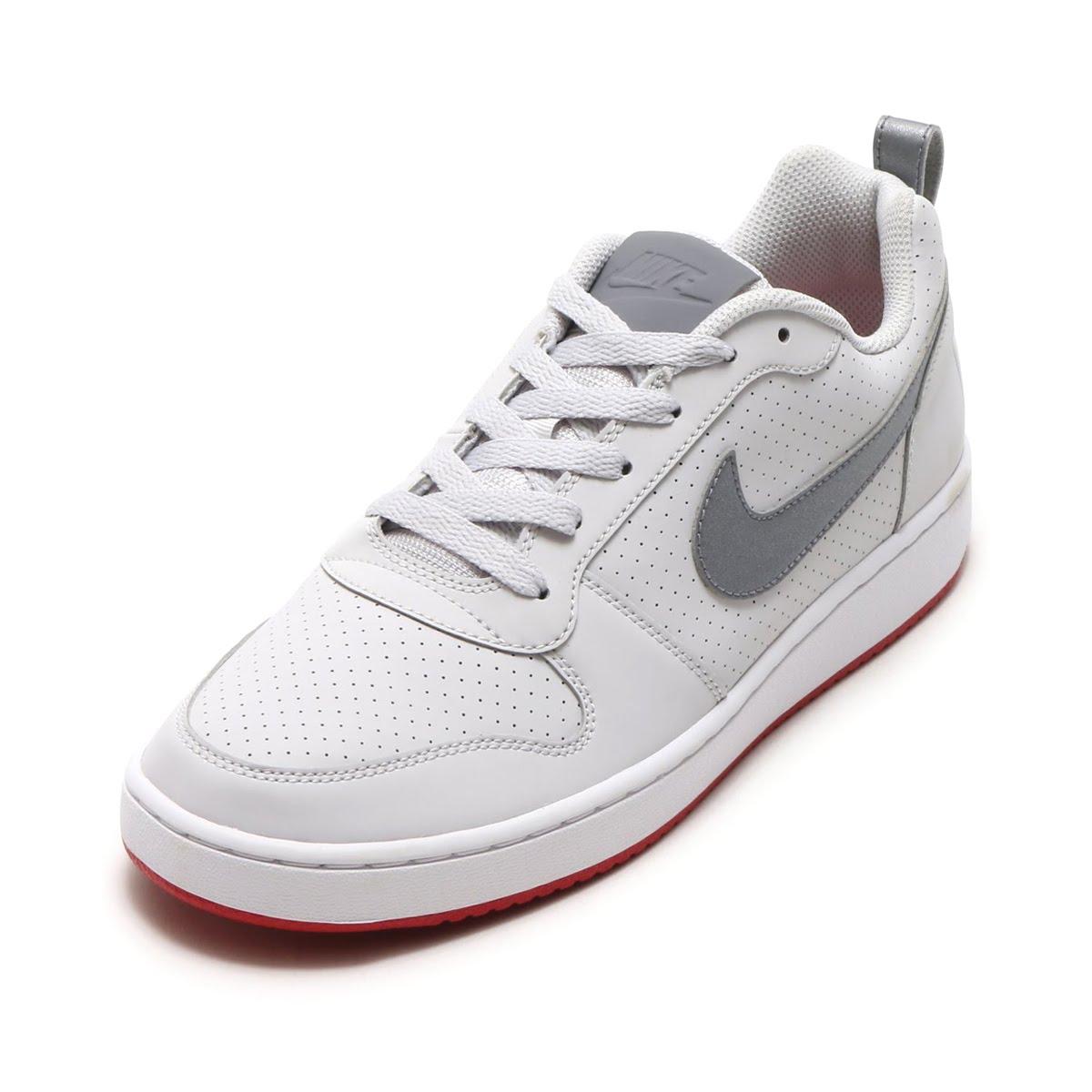 7bde45149055 atmos pink  NIKE COURT BOROUGH LOW SL (Nike coat Barlow low SL) VAST ...