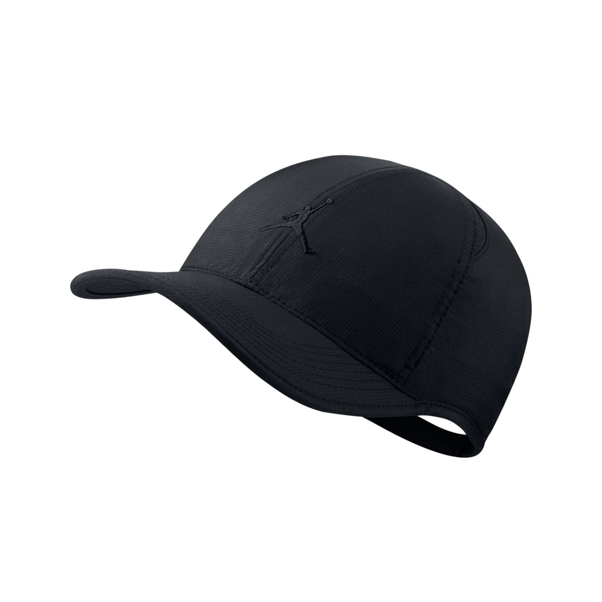 43ee33f7d107 A basic 6 panel cap of the リッップストップ material adoption. It is a jump man  logo at the front desk.