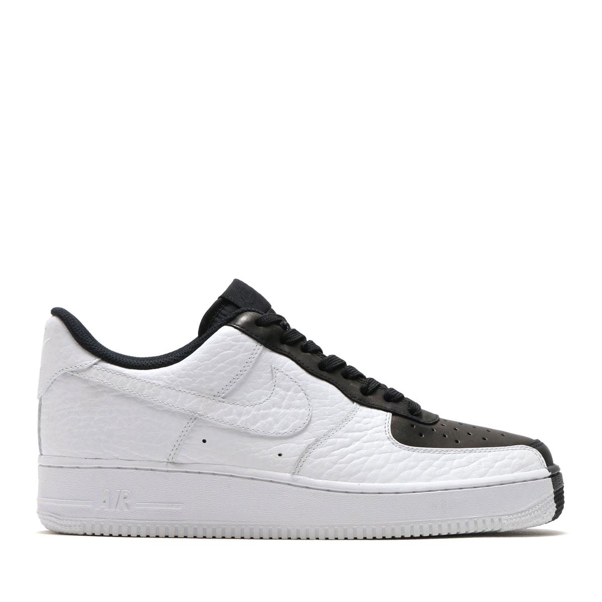1 07 Nike Prmnike Black '07 I Air Force PremiumBlackwhite 18sp vnN0wO8ym
