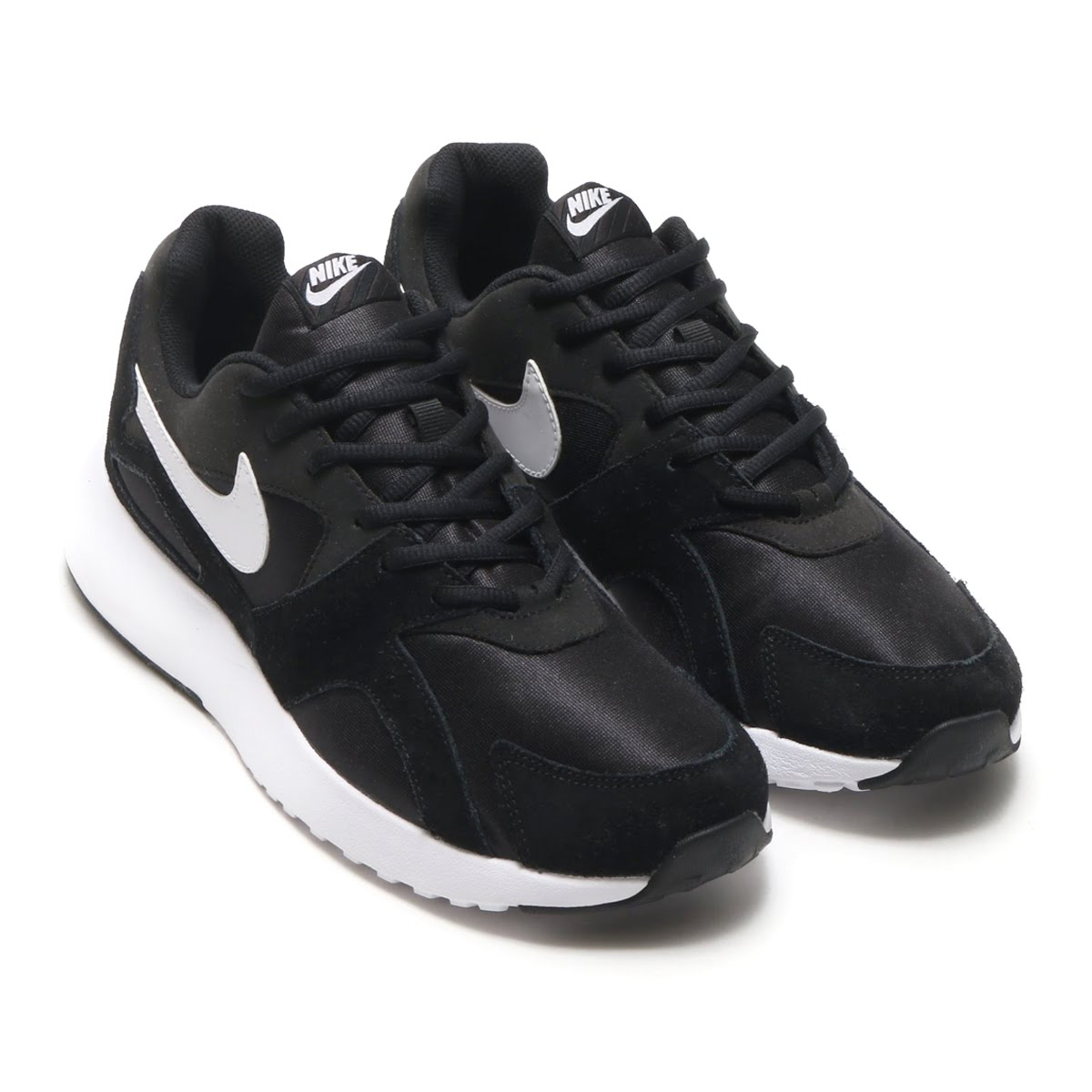 ★SALE ★ NIKE PANTHEOS (Nike Bakery Theo's) BLACK/WHITE 18SP-I