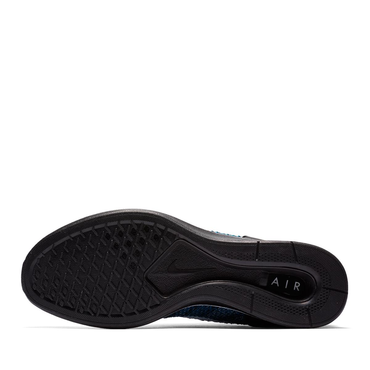 192903f36c22b NIKE AIR ZOOM MARIAH FLYKNIT RACER (Nike air zoom Maria fly knit racer) GREEN  ABYSS BLACK-CIRRUS BLUE-WHITE 18SP-I