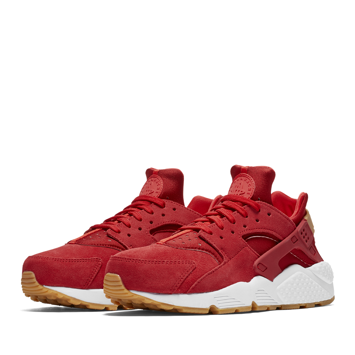NIKE WMNS AIR HUARACHE RUN SD(ナイキ ウィメンズ エア ハラチ ラン SD)GYM RED/GYM RED-SPEED RED【メンズ レディース スニーカー】18SP-I
