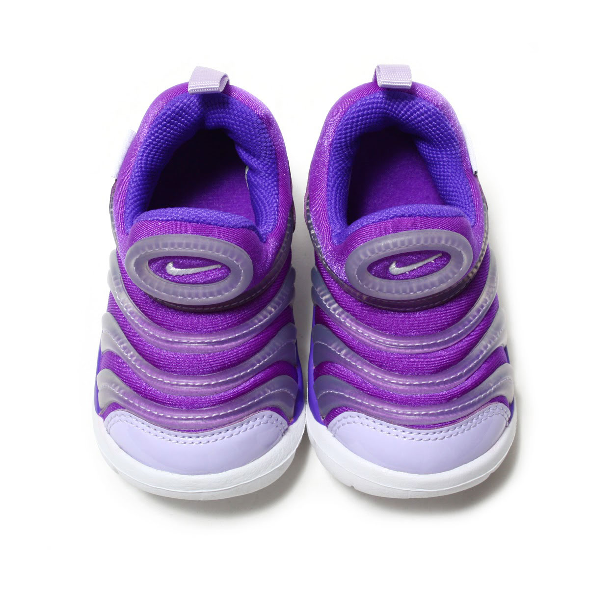 meet 0e18e eb9b9 NIKE DYNAMO FREE (TD) (Nike dynamo-free TD) HYPER GRAPE WHITE-PURPLE AGATE  17FA-I