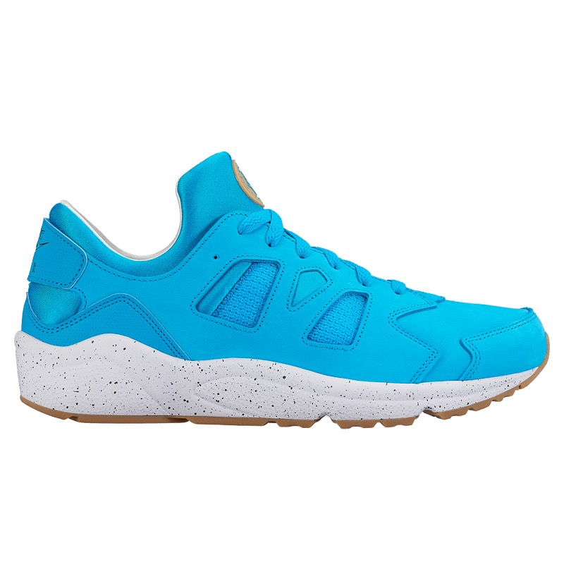 another chance differently exclusive shoes NIKE AIR HUARACHE INTERNATIONAL PRM (Nike Air halti international premium)  BLUE LAGOON/BLUE LAGOON-SUMMIT WHITE/GUM LIGHT BROWN/DARK GREY 16SP-I