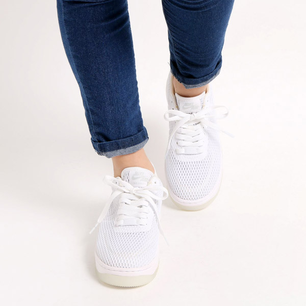 nike wmns air force 1 low upstep br