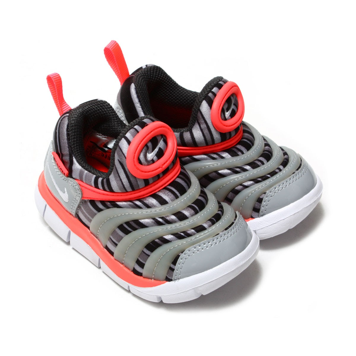 de0c2c87c0be2 NIKE DYNAMO FREE PRINT (TD) (Nike dynamo-free print TD)  ANTHRACITE WHITE-HOT PUNCH-WOLF GREY 17FA-I