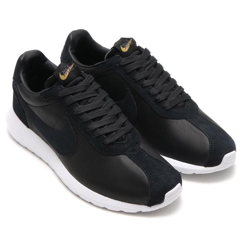 Nike Roshe LD 1000 Premium QS Obsidian White Metallic Gold