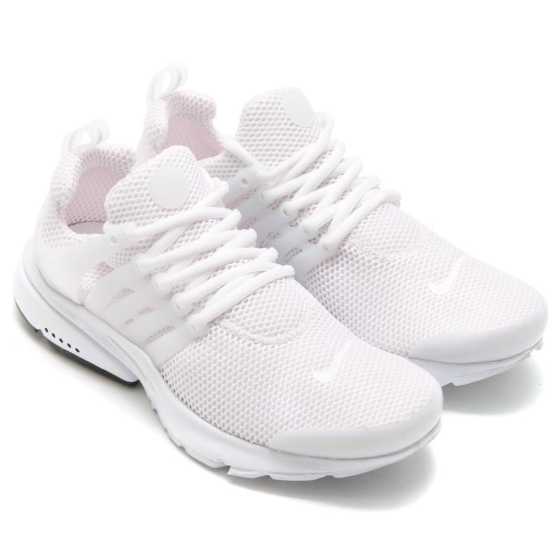 5b3d99bd2f7 atmos pink  NIKE AIR PRESTO (Nike Air Presto) WHITE WHITE BLACK 16SU ...