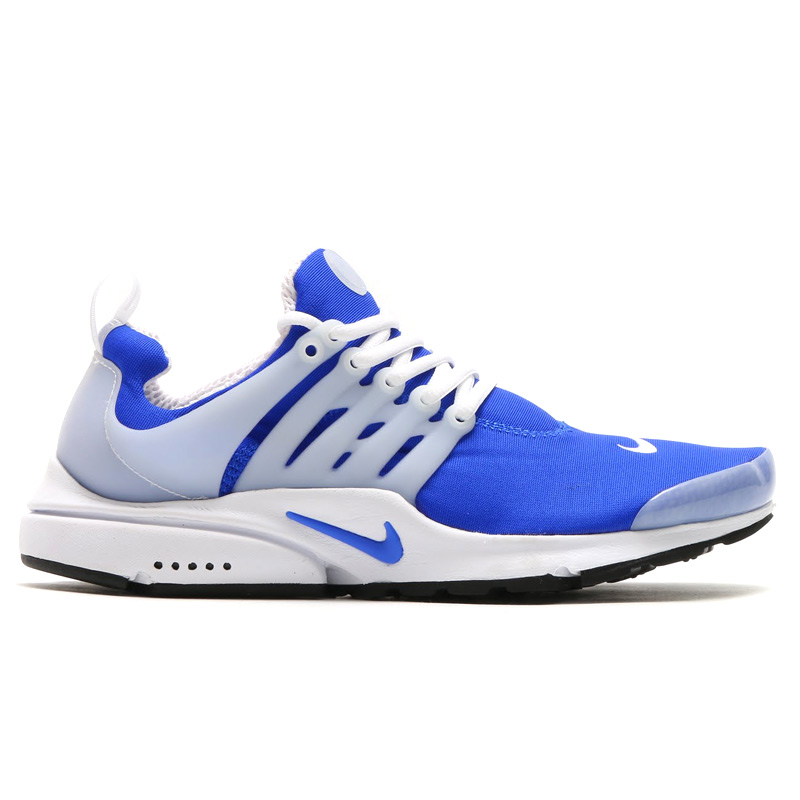 NIKE AIR PRESTO (나이키 에어 프레스토) RACER BLUE/WHITE-BLACK 16 SU-I