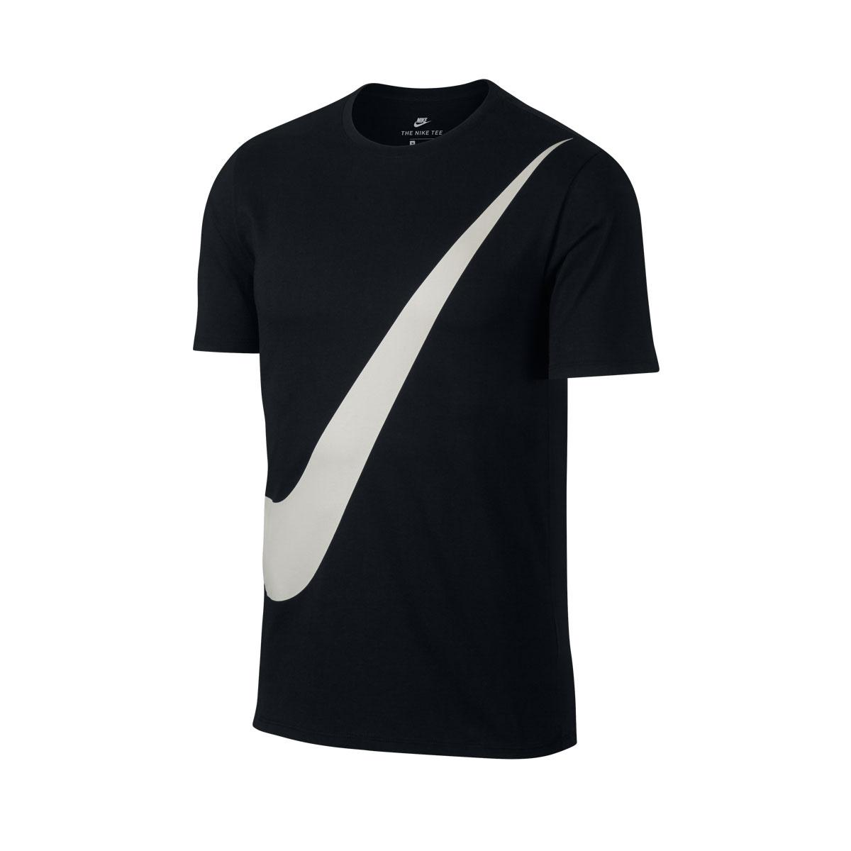 NIKE AS M NSW TEE HYBRID 1 (Nike hybrid T shirt 1) BLACKLIGHT BONE 18SP I