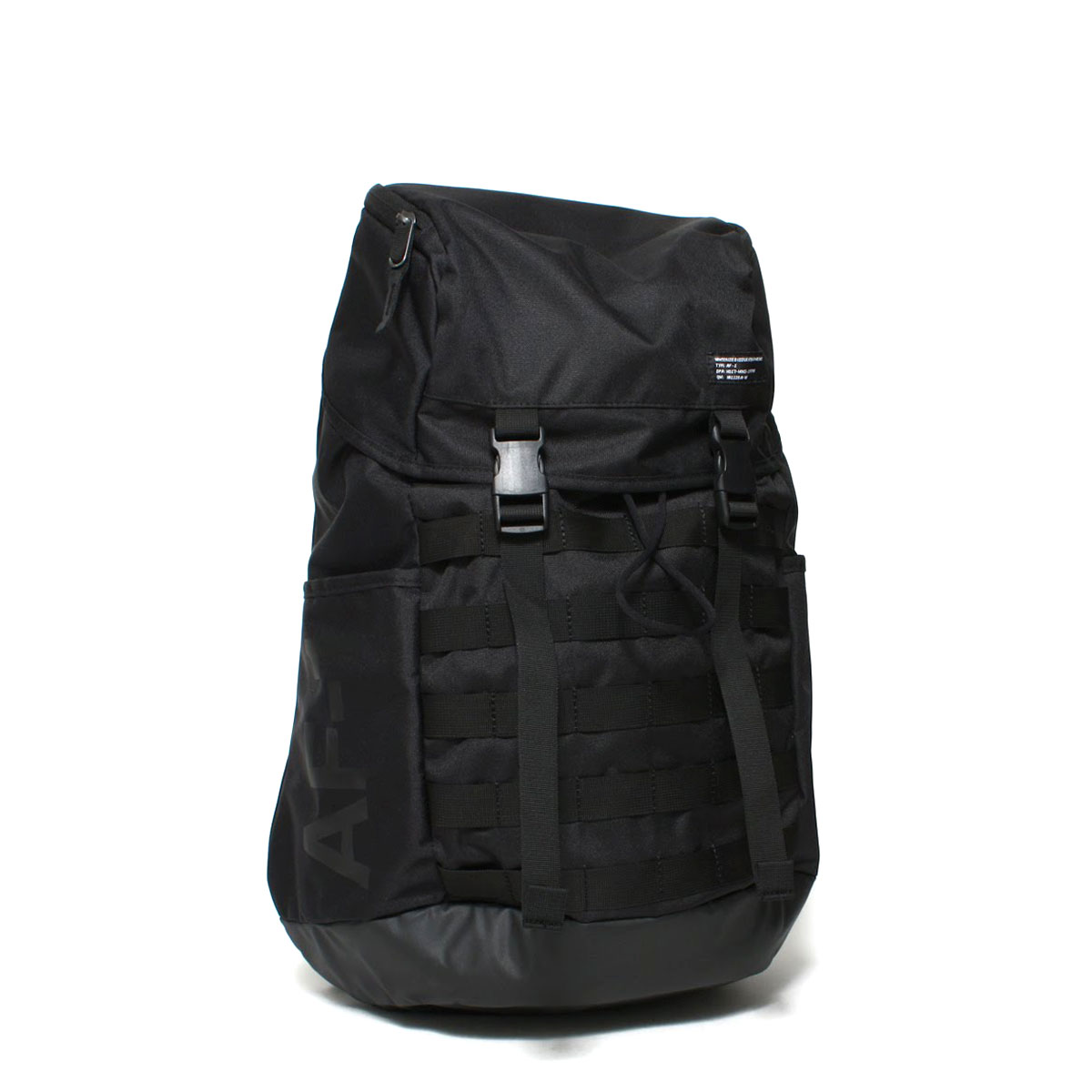 The Top Loading Design That Nike Sportswear Af 1 Backpack Is Aiko Nic A  Pocket And abad6791ed052