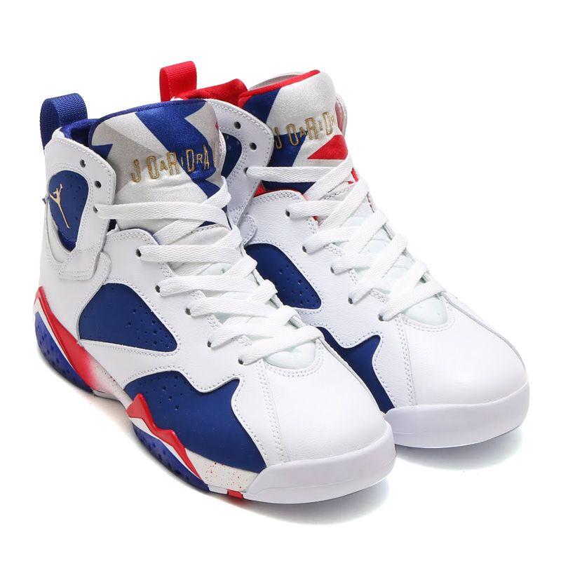hot sales 9744e 38937 ... spain nike air jordan 7 retro bg nike air jordan 7 retro bg white  metallic gold