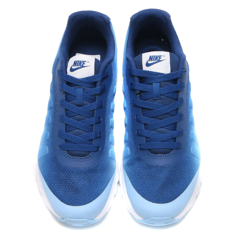 NIKE AIR MAX INVIGOR PRINT (나이키에 어 맥스 インビガー 인쇄) COASTAL BLUE/WHITE-BLUECAP 16FA-I
