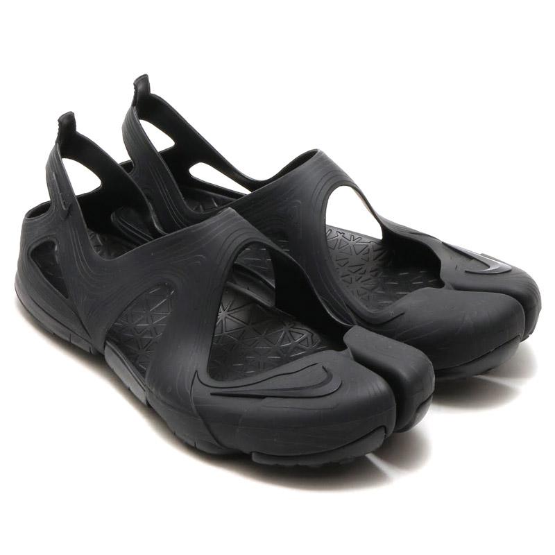 Nike Sandale Rift Libre Sp Noir