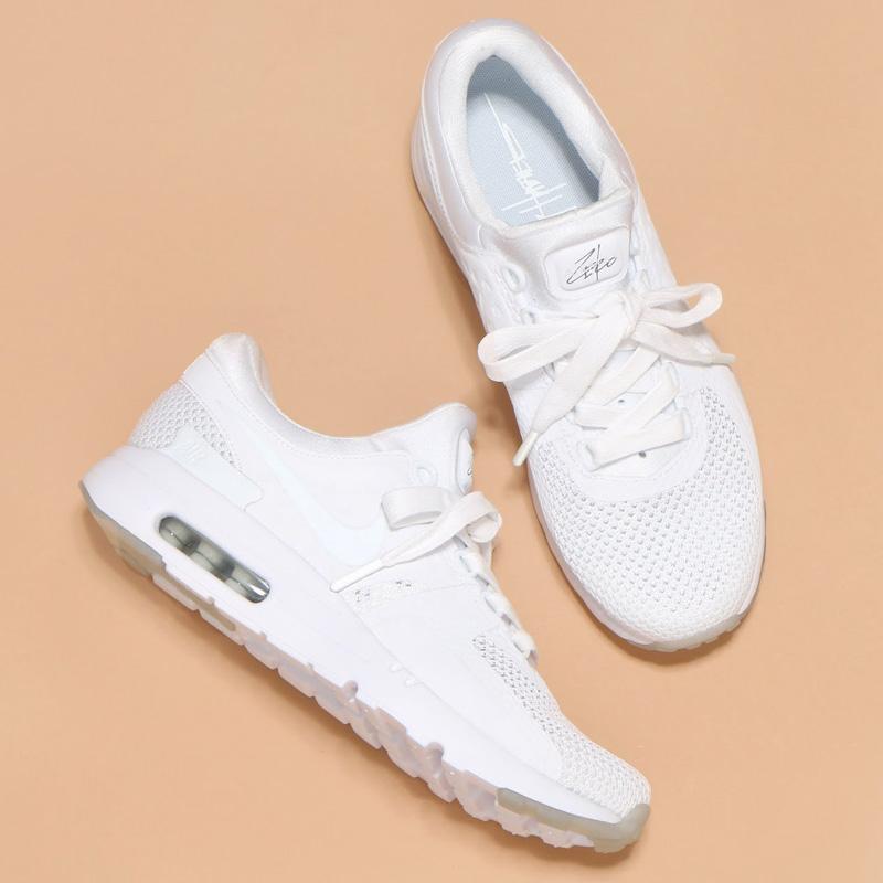 3c71c41da0 nike air max zero qs white pure platinum