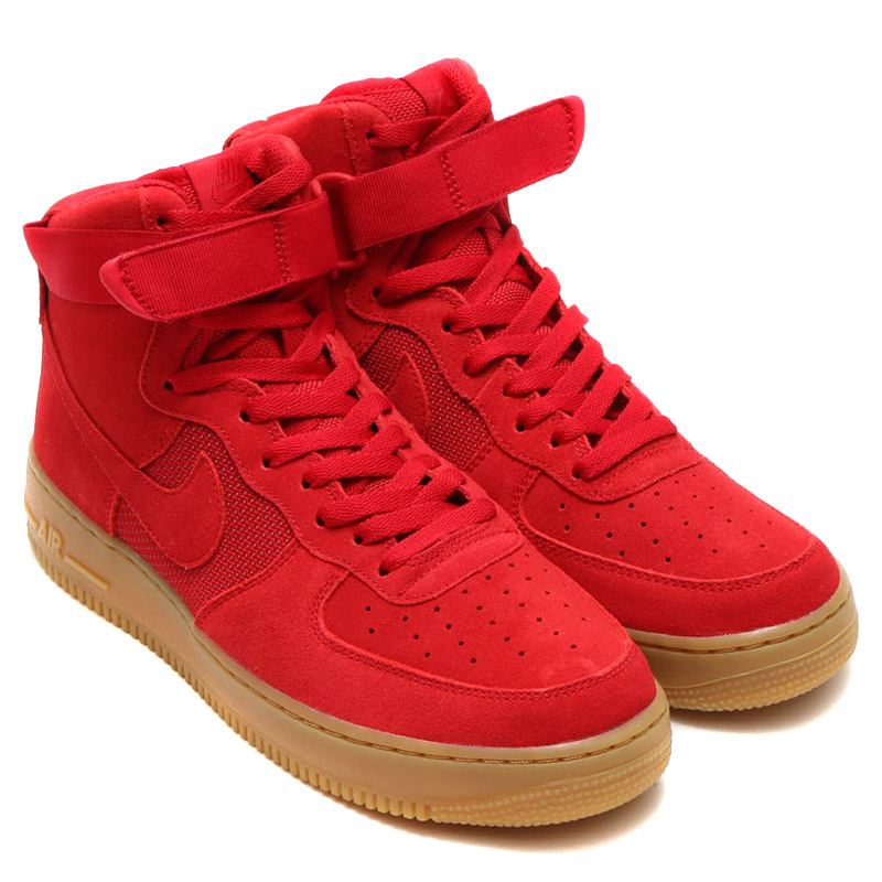 new concept 4951e c1ce0 ... NIKE AIR FORCE 1 HIGH 07 LV8 (Nike Air Force 1 high ...
