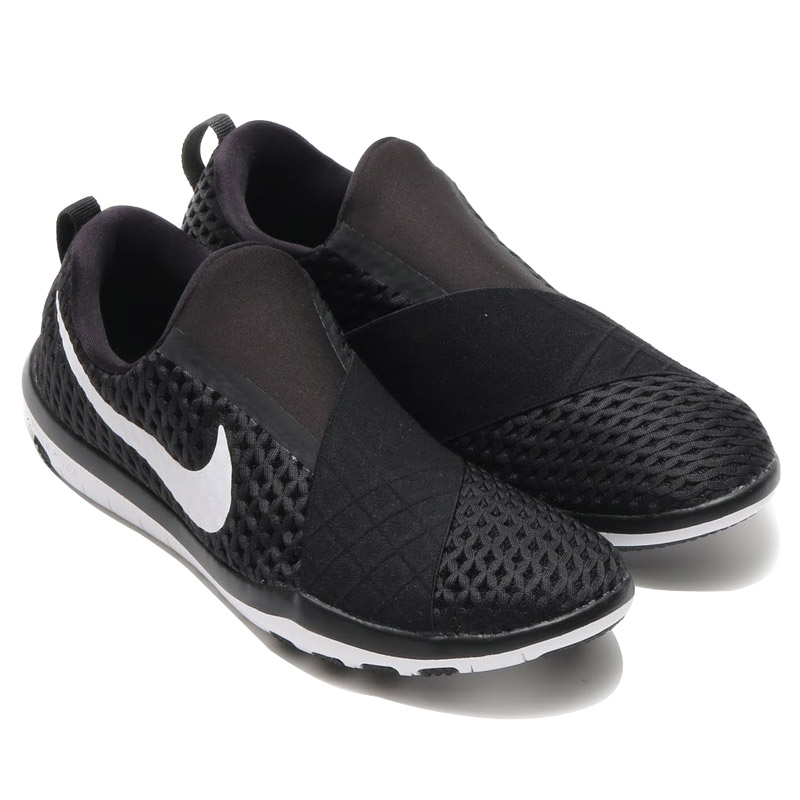nike free connect black gold nz