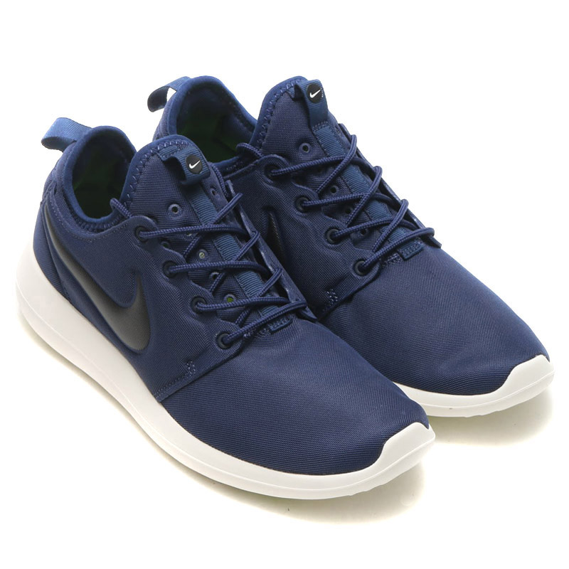 Nike Sportswear ROSHE TWO SI Joggesko summit white/blue tint
