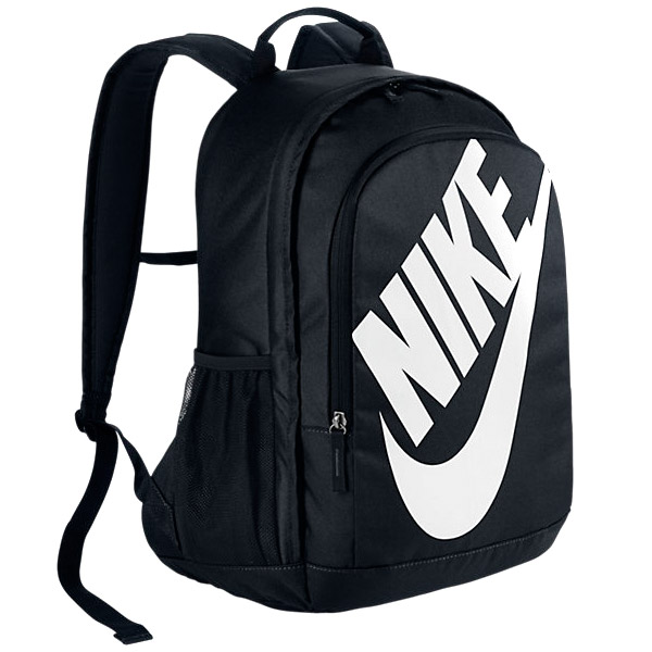 Marathon time store all points up to 20 times! NIKE HAYWARD FUTURA 2.0  BACKPACK (Nike Hayward Futura 2.0 backpack) BLACK BLACK-WHITE 16FA-I ce37a7771