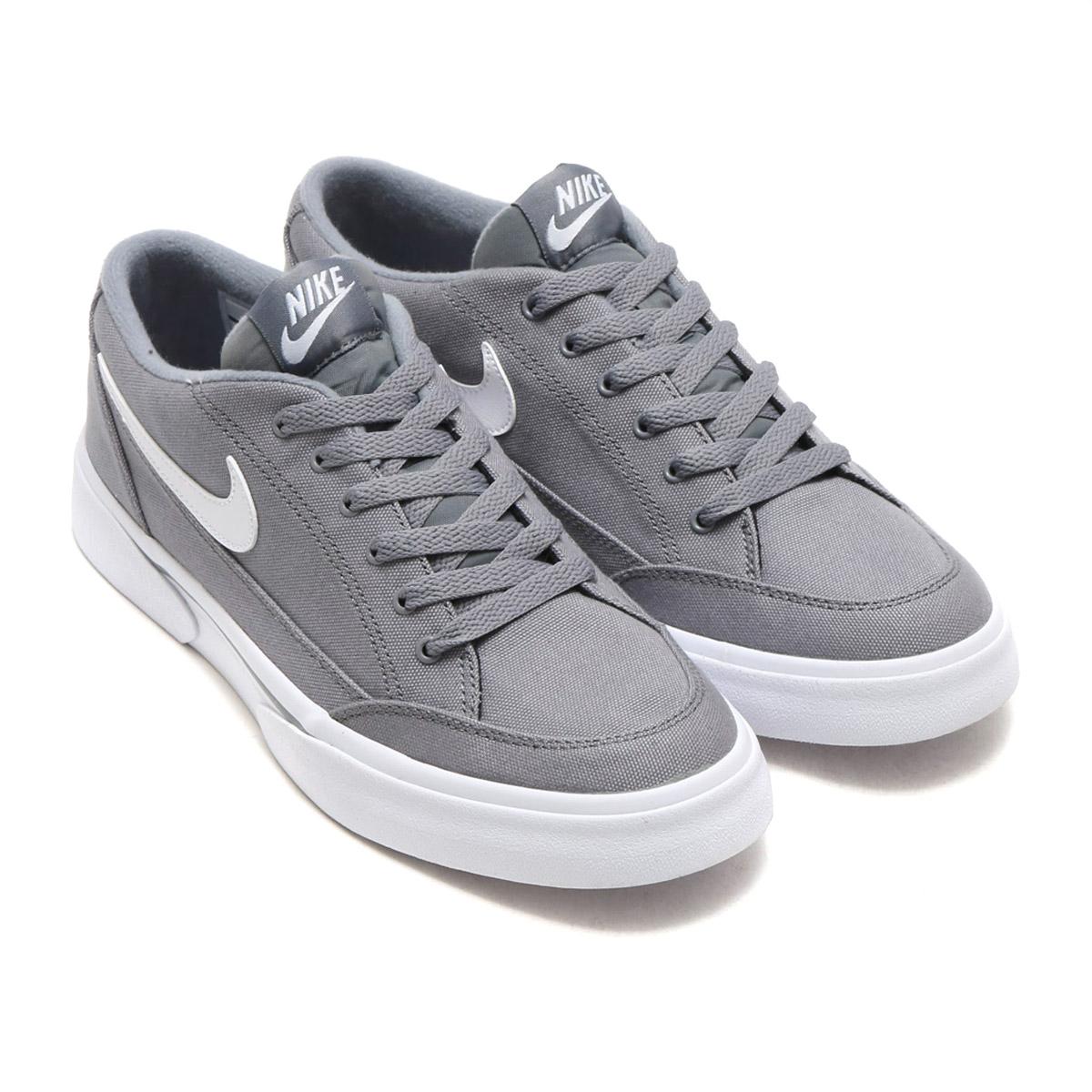 designer fashion 529e2 36a5a NIKE GTS   16 TXT (Nike GTS 16 TXT) (COOL GREY WHITE) 17 SP-I