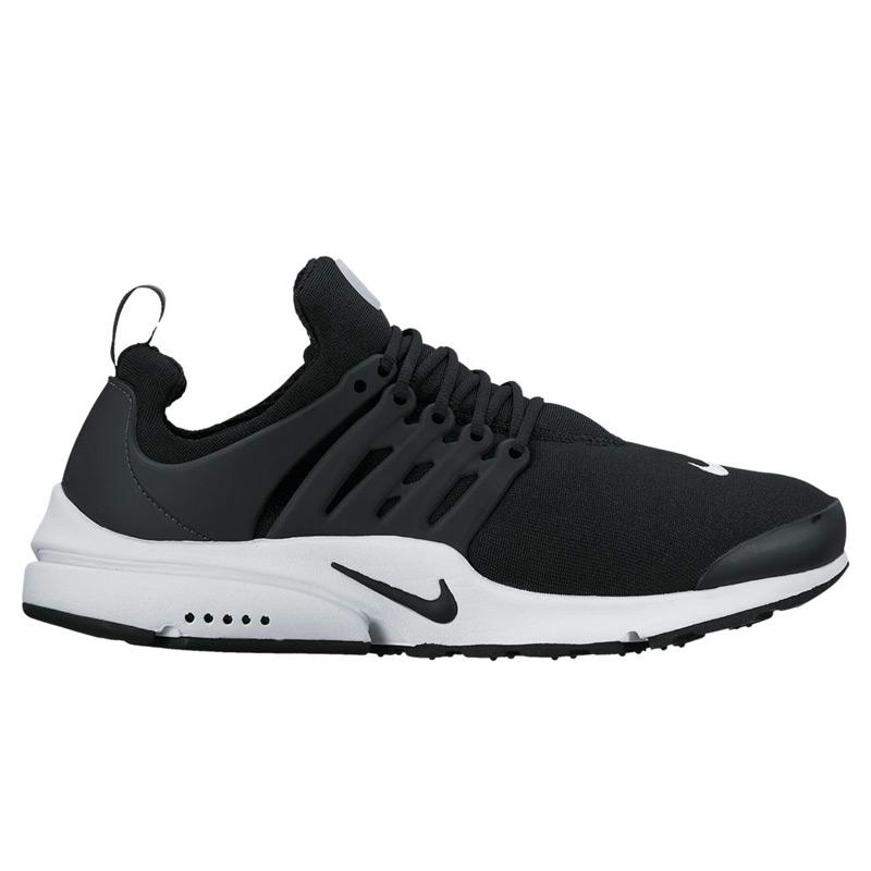 02a1701901 NIKE AIR PRESTO ESSENTIAL (Nike Air Presto essential) (BLACK/BLACK-WHITE ...
