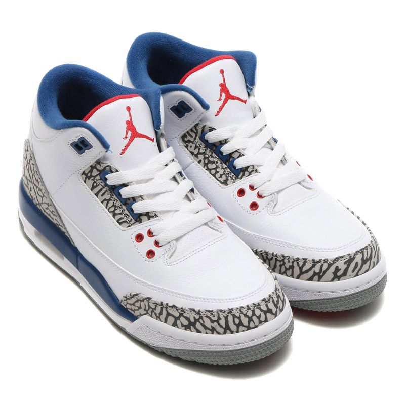 air jordan 3 retro bg