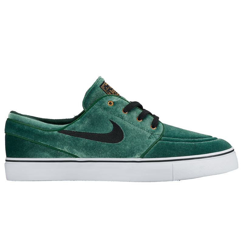 Classic minimal Skate silhouette was inspired by Stefan janoski premium  version. 6845082c3